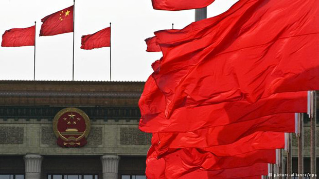 NGOs in China alarmed over 'xenophobic' laws