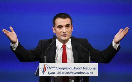 Qatar sues French right official for 'terror' comments