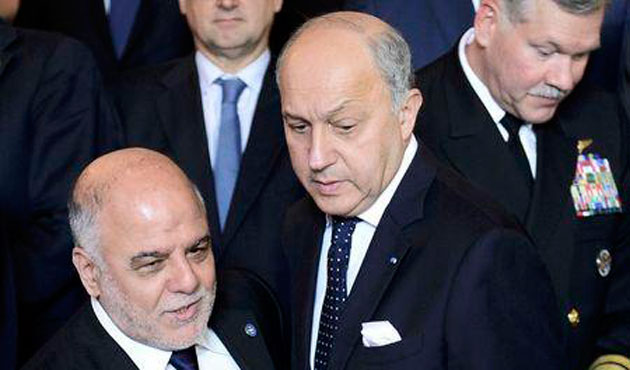 ISIL talks in Paris concludes to battle long-term