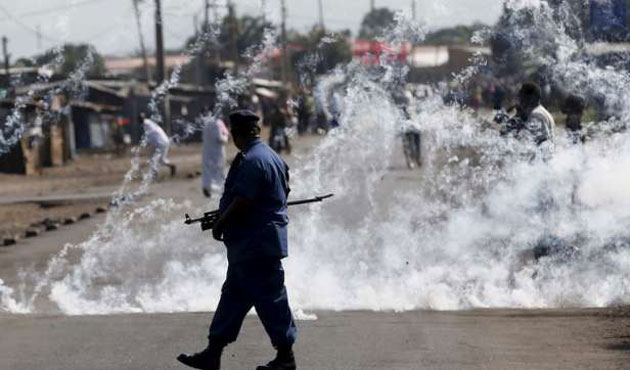 Amnesty: Burundi using torture to extract confessions