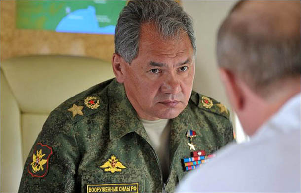 Russia, Egypt to discuss military cooperation