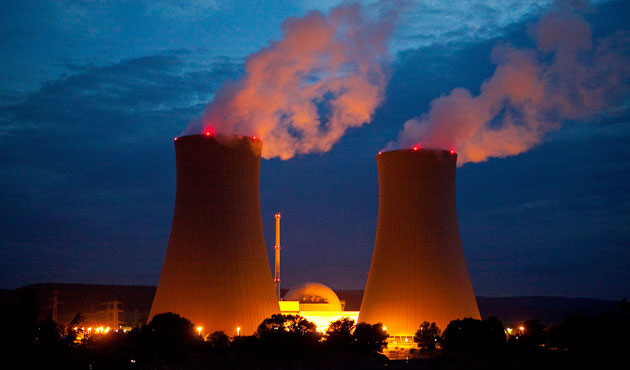 Turkey and Jordan to cooperate on nuclear energy