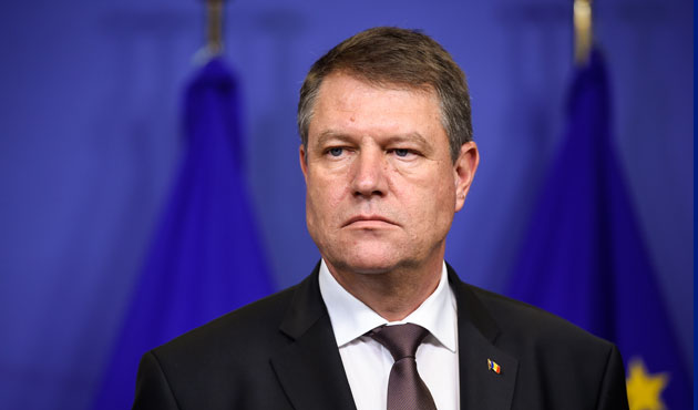 Romanian president calls on PM to resign