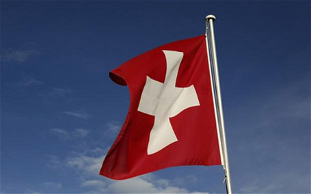 Switzerland drops tax privileges for companies