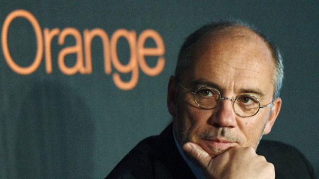 CEO: Orange is 'in Israel to stay'