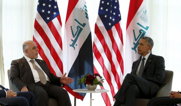 Obama says confident will defeat ISIL
