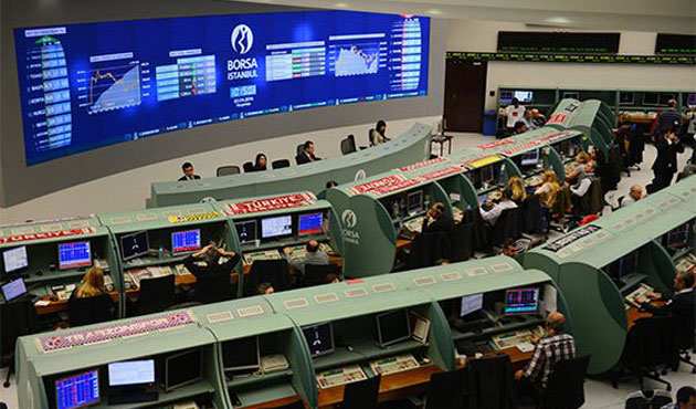 Election results shake Turkish markets