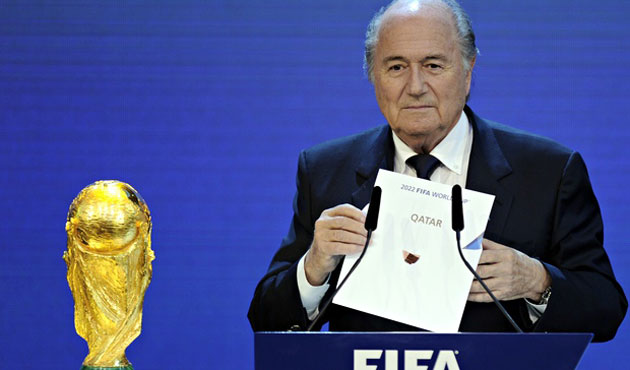 Russia, Qatar may lose World Cup finals