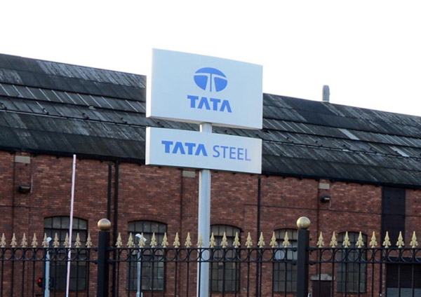Indian Tata steel to lower UK pension age