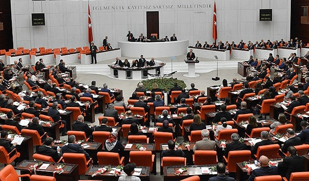 Disabled Turkish MP risks life defending parliament