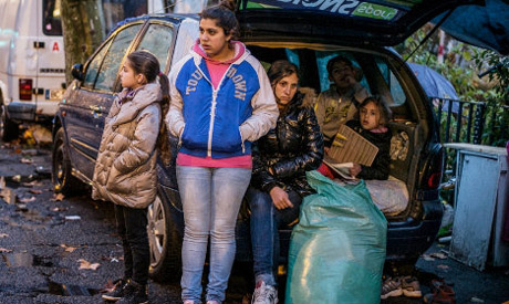 UNICEF: 3 mn French children live in poverty