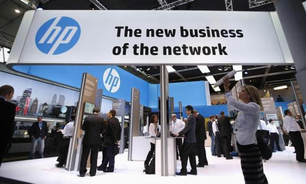 HP pays $100 million to settle class-action suit