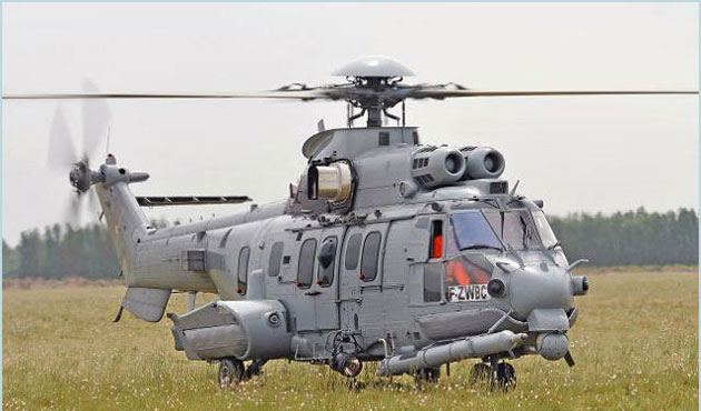 Military helicopter crashes in northern Turkey