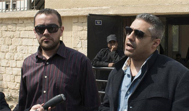 Egypt adjourns Al Jazeera staff trial to June 25