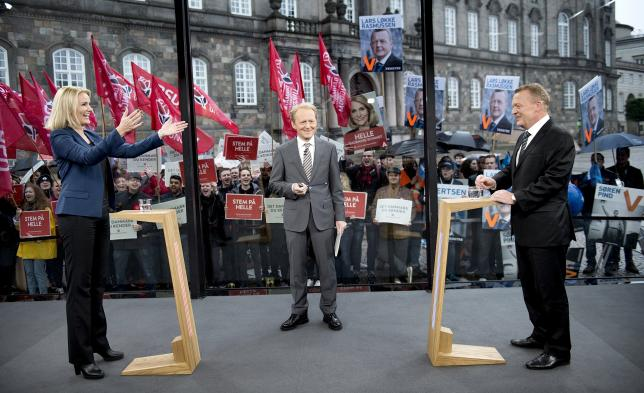 Danish parties vow tighter immigration rules