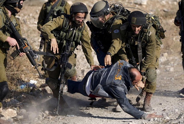 Israeli army continues killing of Palestinians