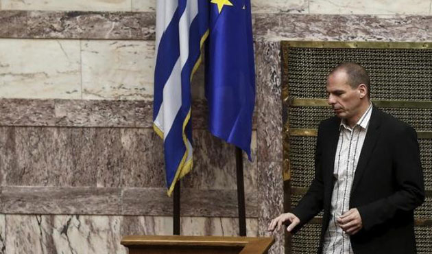Greece rules out 'Grexit'