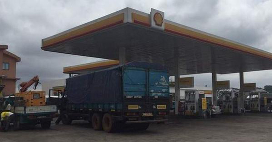 Ghanaian fuel stations face closure after deadly explosion