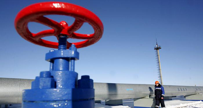 Russia to deliver gas to Germany via Baltic Sea