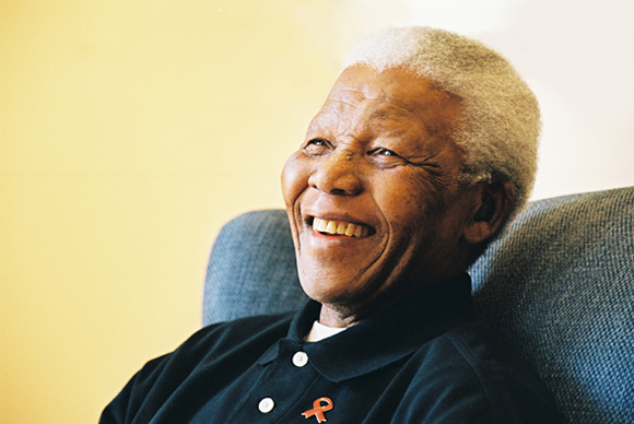 Mandela's family infuriated by new book on icon