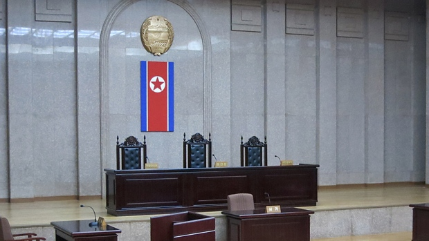 US imposes 'largest ever sanctions tranche' on N.Korea