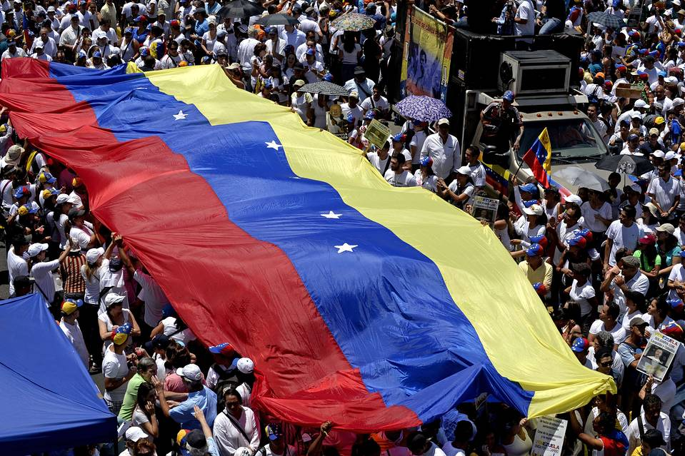 Venezuela to hold parliamentary elections in December