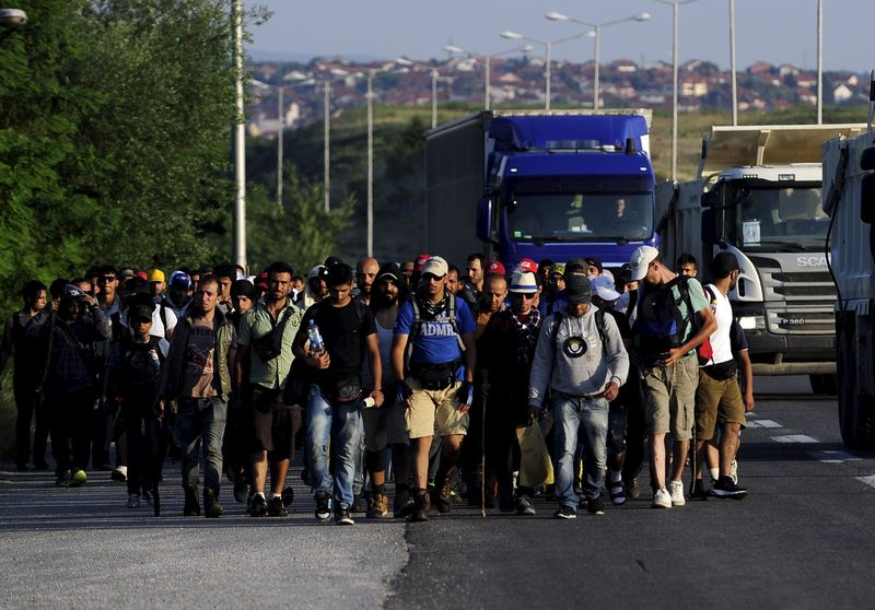 UNHCR urges Hungary not to tighten asylum rules