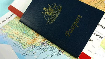 Australian to strip foreign fighters' children of citizenship