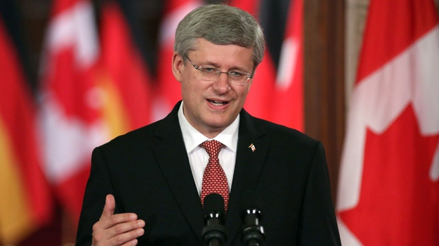 Canada seeks to be part of Pacific treaty