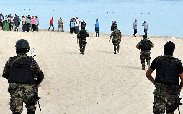 Arab nations stand in solidarity with Tunisia after attack