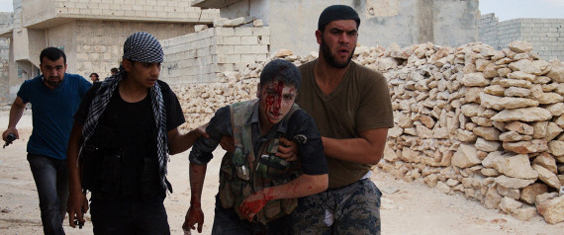 'Over 11,000 Syrians tortured to death' since 2011