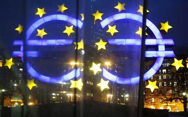 ECB to extend money-printing to get euro zone moving