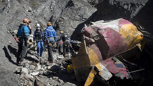 Germanwings offers emotional damage payments