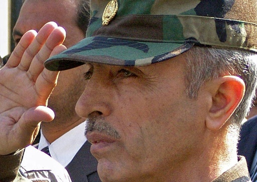 Iraqi prime minister retires army chief-of-staff