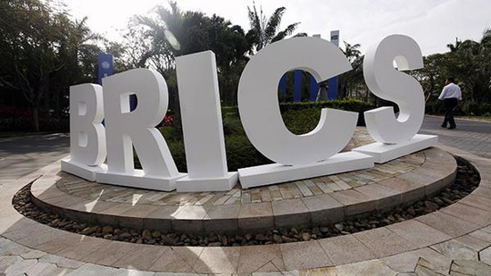 China parliament ratifies BRICS Bank agreement