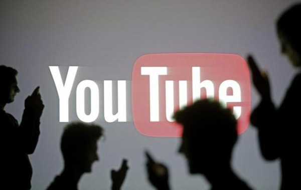 Mass shooting conspiracy theory video trends on YouTube