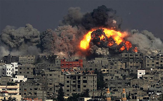 UN calls on Israel to prosecute Gaza war crimes