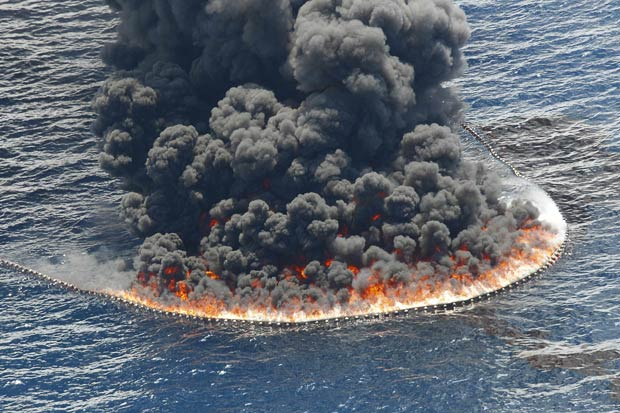 BP to pay $18.7 bln for 2010 Gulf of Mexico spill