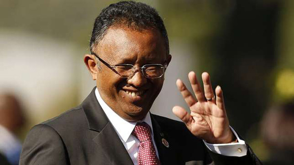 Lawmakers vote to keep Madagascar PM