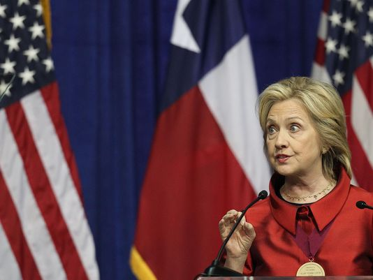 New York Times endorses Clinton for president