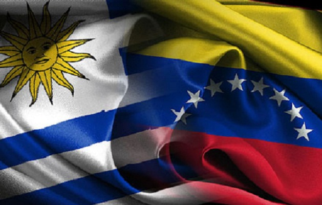 Venezuela to allow Uruguay to pay off $400 mln debt
