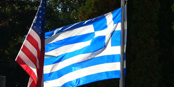 US urges Europe to avoid a Greek meltdown