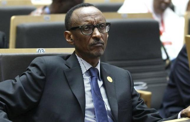 Rwanda court hears case to block third presidential term