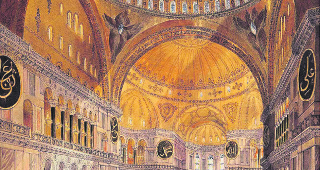 Ottoman art and architecture showcased in London