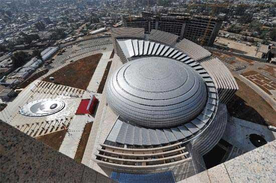 3rd global finance and development meet opens in Ethiopia