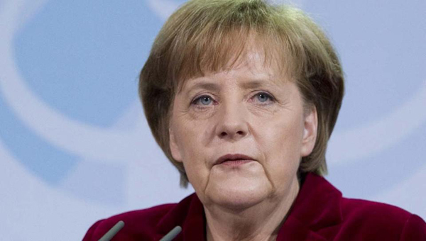 German coalition partners in crisis talks