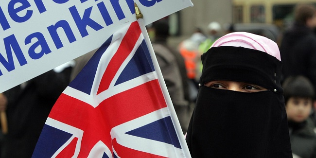 Muslim charities unfairly targeted over extremism in UK
