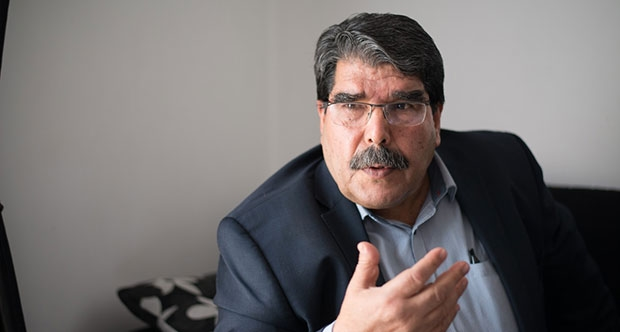 PYD gives green light to join Syrian army