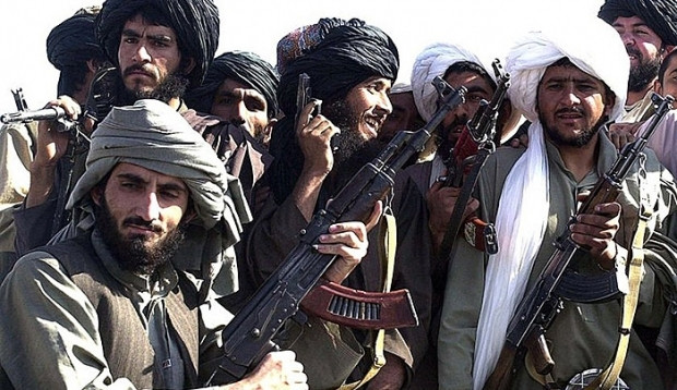 Afghan Taliban elect new leader