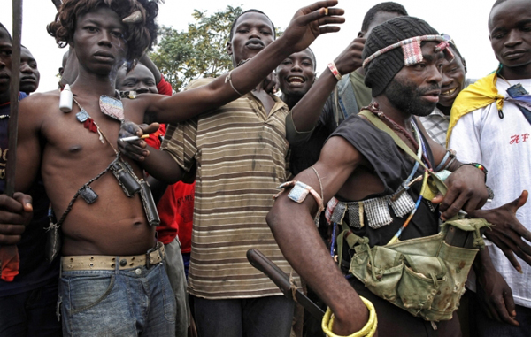 Amnesty: African Muslims forced to abandon religion